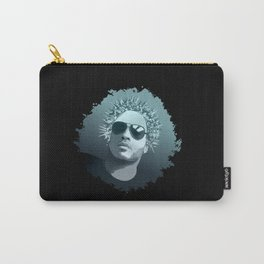 Tribute to Lenny Kravitz Carry-All Pouch