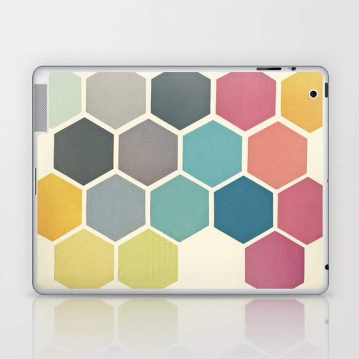 Explosions in the Sky Laptop & iPad Skin