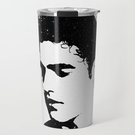 Darren With Stars Travel Mug