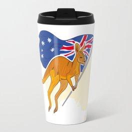 Welcome to Australia Travel Mug