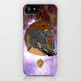 LEGENDARY STAR-LORD iPhone Case