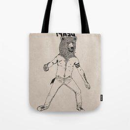 DERP!!! Tote Bag