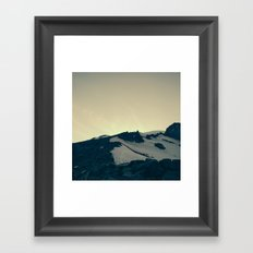 Muir Framed Art Print