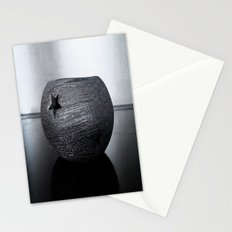 Silver shine Stationery Cards