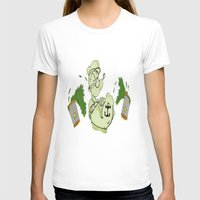 popeye T-shirts featuring Popeye  by ItalianRicanArt