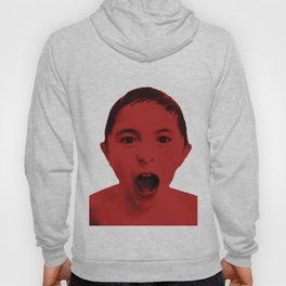 Red and you shout Hoody