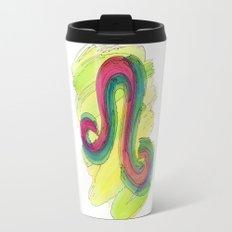 Leo Flow Travel Mug