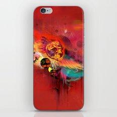 Uncaged iPhone & iPod Skin