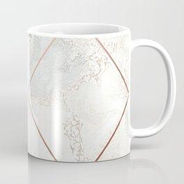 Copper & Marble 01 Coffee Mug