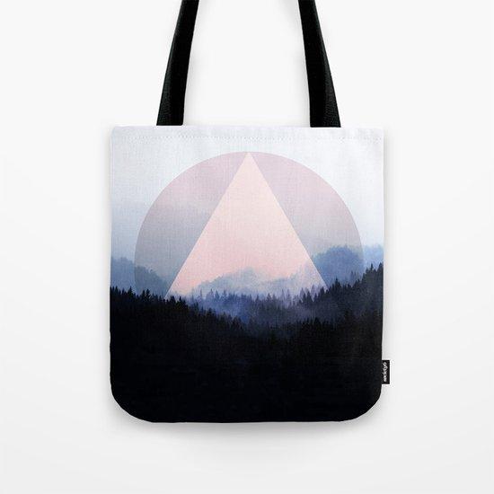 Woods 5X Tote Bag