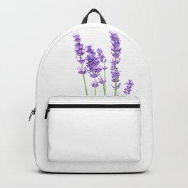 Lavender Backpack