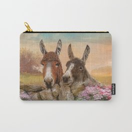Got Time For A Chat ? Carry-All Pouch