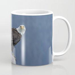 Bald Eagle of Resurrection Bay, No. 2 Coffee Mug