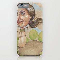 HAPPY CENTAUR iPhone 6s Slim Case