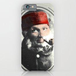 Ol' St. Nick iPhone Case