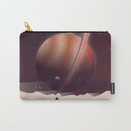 Treasure Of The Wasteland Carry-All Pouch