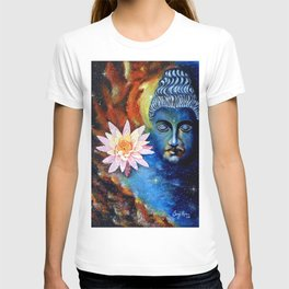Lord Buddha  1 T-shirt