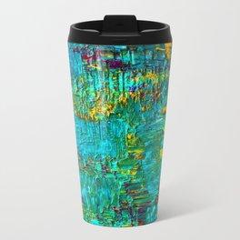 sunfields Metal Travel Mug