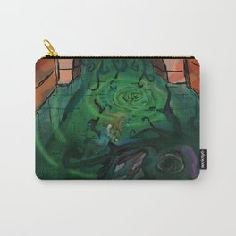 Canals Make Me Feel Eerie Carry-All Pouch