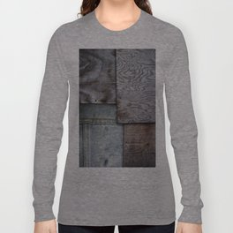 Covers Long Sleeve T-shirt