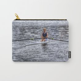 Single Scull Carry-All Pouch