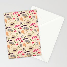 nora ephron Stationery Cards