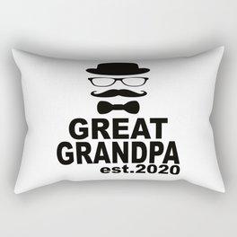 Grandpa 2020 Rectangular Pillow