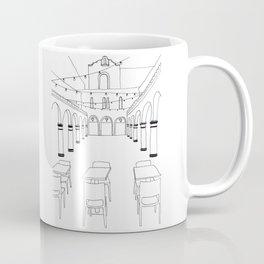 HanaHaus in Palo Alto Coffee Mug