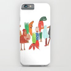 Todos. Slim Case iPhone 6s