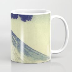 Once Was Wandering Mug