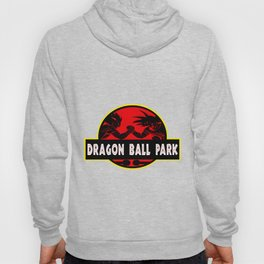 Park dragon ball world Hoody
