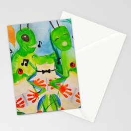 Choir Stationery Cards