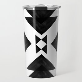Aztec Art Travel Mug