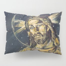 I am the light of the world Pillow Sham