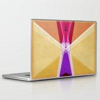 vagina Laptop & iPad Skins featuring raymiss by .eg.