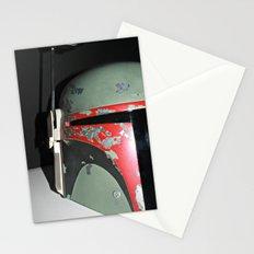 Boba Fett Stationery Cards
