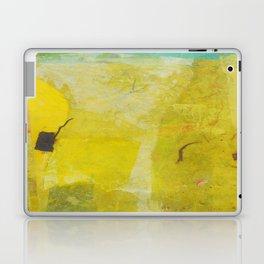 Two Gardens (2 of 2) Laptop & iPad Skin