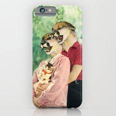 Family Photo iPhone 6s Slim Case