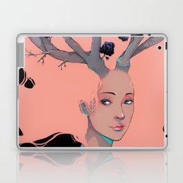Lady Cornue. Laptop & iPad Skin