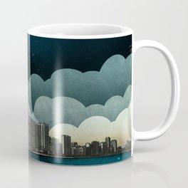 And the Embers Never Fade Coffee Mug