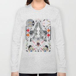 ARCADIAN PARAGON Long Sleeve T-shirt