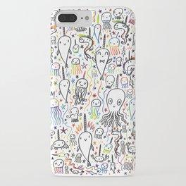 SEA-PLOSION iPhone Case