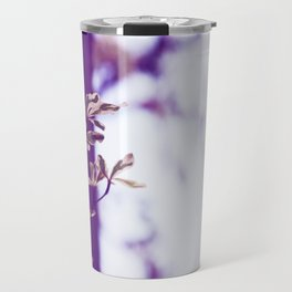 Flower Fine Art Photography in Stock 10 x 7 Vintage Retro Dreamy Travel Mug