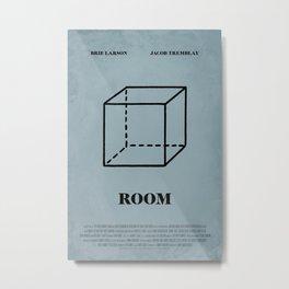Room Metal Print