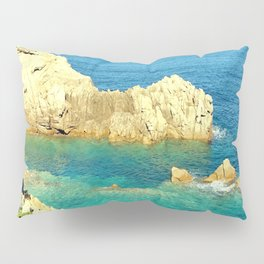 Costa Paradiso - Sardinia Pillow Sham