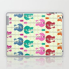 candy rock Laptop & iPad Skin
