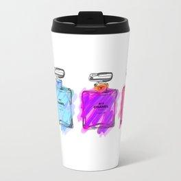 No 5 Light Travel Mug