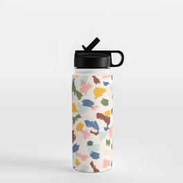 Scribbles | Candy Water Bottle