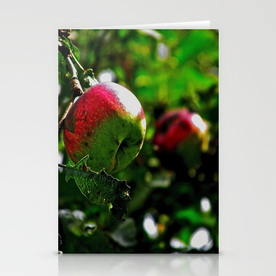 Almost Ready Stationery Cards