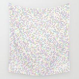Small Hirst Polka Dot Wall Tapestry
